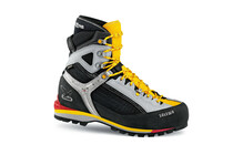 Salewa Men&#039;s Raven Combi GTX black/yellow